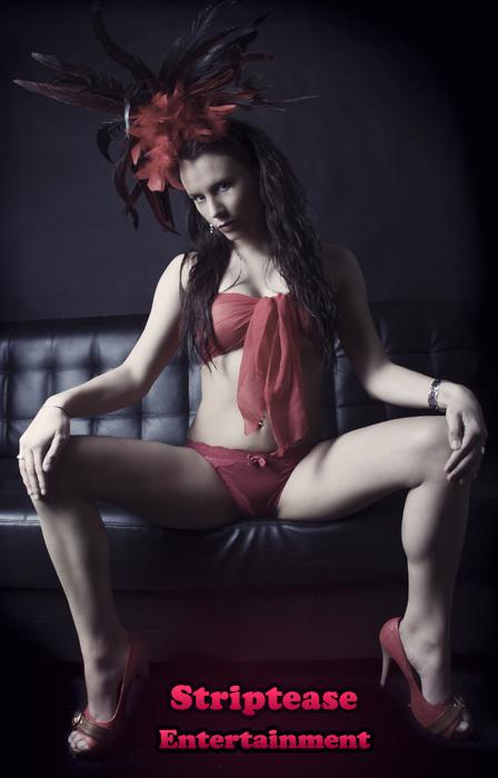 Burlesque | Striptease Entertainment
