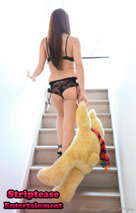 Follow me | Striptease Entertainment